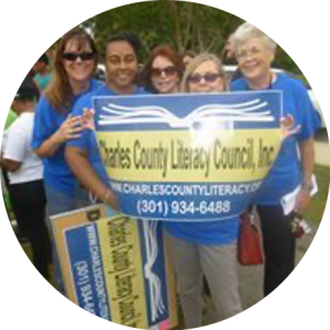 Volunteer Charles County Literacy Council