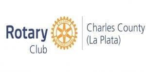 Rotary Club of La Plata logo